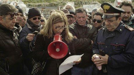 *** Local Caption *** Lampedusa im Winter, , Jakob Brossmann, A/I/CH, 2015, V' class=